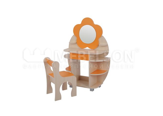 Ромашка(набор) (дуб млечный/оранж)